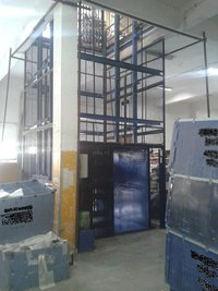 Cage Lifts
