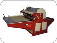 Chain Feed Flexo Printer