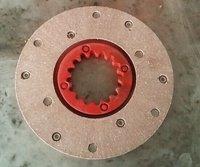 UTB650 Clutch Disc