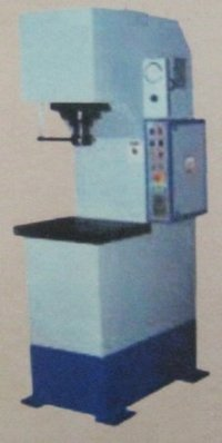 Hydraulic Press Machine (C-Frame)
