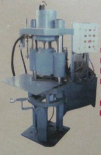 Pillar Press Machine