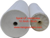 Commercial Spiral UF Membrane
