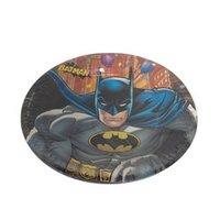 Batman Party Favours Plate