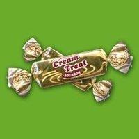 Cream Treat Toffees