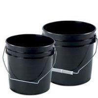 Plastic Oil Container