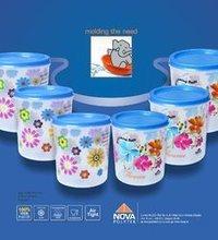Designer Plastic Food Container