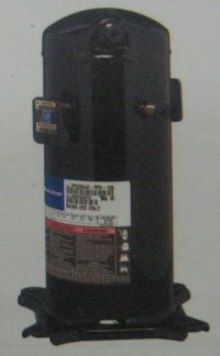 Refrigeration Scroll Compressors
