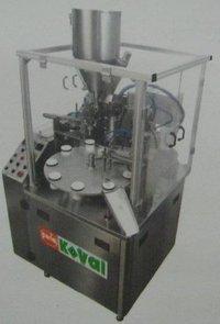Kv 300pl Tube Filling Machine