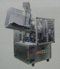 Kv 300al Auto Tube Filling Machine
