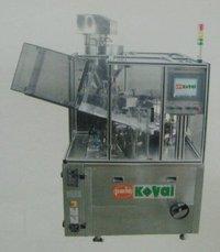 Auto Kv 60al Tube Filling Machine