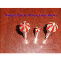 Diamond Notch Cutter