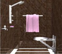 Comfortable Shower Seat