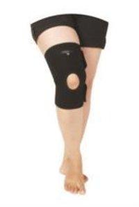 Knee Support Open Patella Neoprene