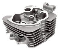 Automotive Engine Body