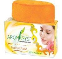 Coconut Soap (Lemon Grass)