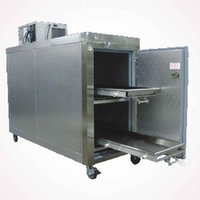 Durable Electric Mortuary Machine