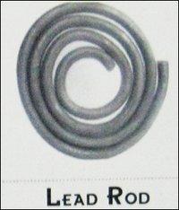 Lead Rod