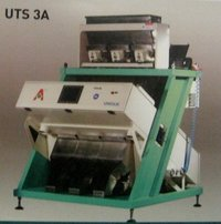 Uts 3a Color Sorter Machine