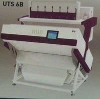 Uts 6b Color Sorter Machine