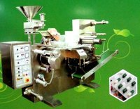 Cap Tab 300 Magc Star Packaging Machine