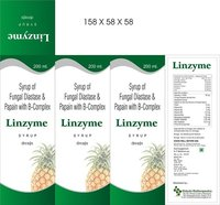 Enzyme Syrups