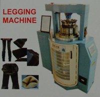 Legging Knitting Machine