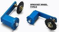 N Type Sprocket Wheel