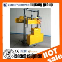Cement Mortar Plaster Machine
