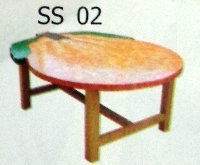 Play School Kids Table (SS 02)