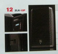 Two-Way Powered Loudspeaker (ZLX-12P)