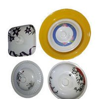 Stylish Melamine Dinner Set