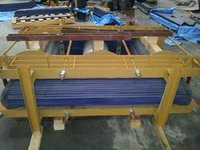 Transformer Core Assembly