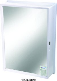 Bathroom Slim Line Cabinets