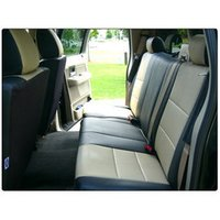 Artificial Leather Seats