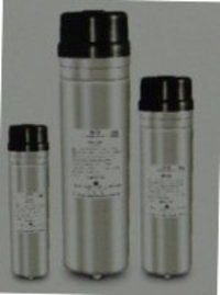 LT Power Capacitors (Cylindrical Type)
