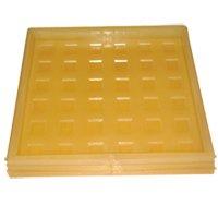 External Flooring Moulds
