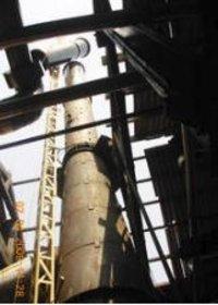 Chimney Erection Service
