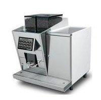 Fully Automatic Fresh Coffee Vending Machine