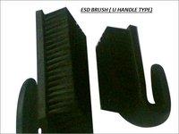 ESD Brush U Handle Type