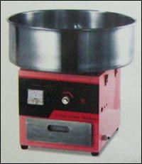Electric Cotton Candy Machine
