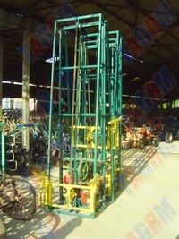 Simple And High Efficiency Sugar Cane Lifter/Nini Sugar Cane Lifting Machine