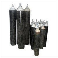 Gas Cylinder For Hospitals