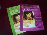 Handwriting Improvement Books