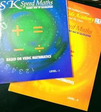 Vedic Math Books