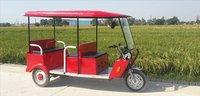 E Rickshaw (Queen)