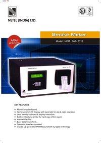 Smoke Meters