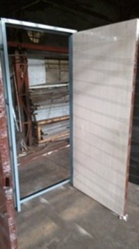Modern Laminated Doors