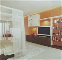 Custom Made T.V. Cabinets
