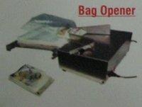Bag Opener Machine