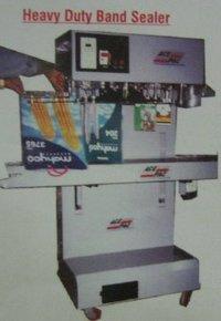 Heavy Duty Band Sealer Machine